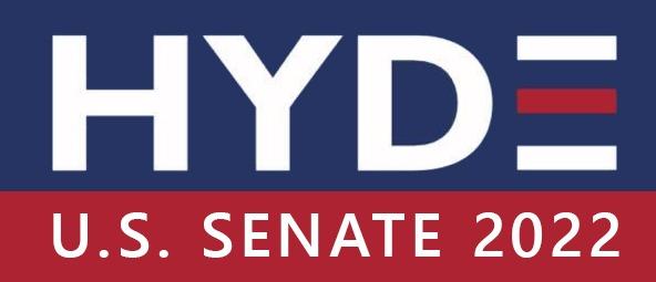 Robert Hyde for U.S. Senate